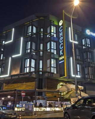 Check Inn Ankara