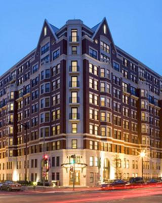 Global Luxury Suites At Thomas Circle. The Lauren. #30 Of 108 Vacation  Rentals In Washington, DC Pictures Gallery