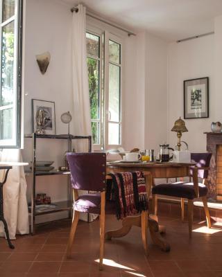 Chambres D'hôtes Amarilli
