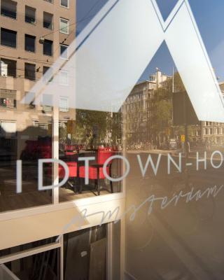 Midtown Hotel Amsterdam