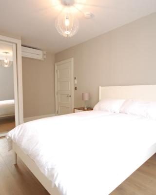 Valet Apartments Whitehall