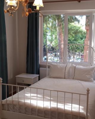 Mia Hotel Apartment
