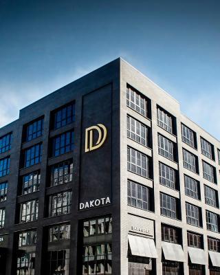 Dakota Glasgow