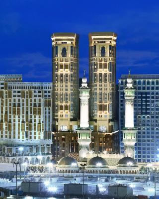 Best Hotels In Saudi Arabia