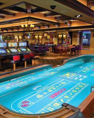 Harrah casino tahoe address pachanga casino buffet