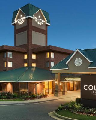 Country Inn & Suites By Carlson, Atlanta Northwest at SunTrust Park, GA