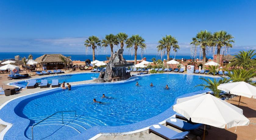 Grand hotel callao espagne callao salvaje for Reservation hotel en espagne gratuit