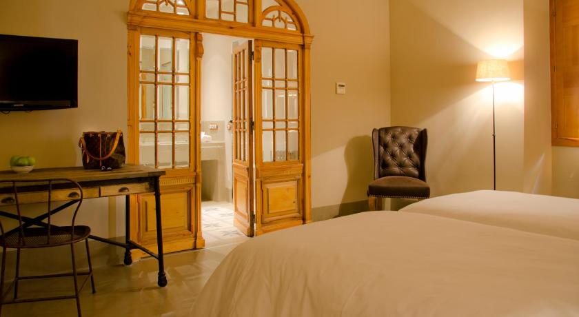 boutique hotels in extremadura  136