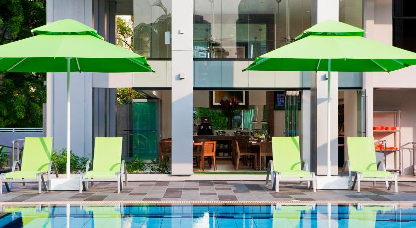 ★★★★★ 8 on Claymore Serviced Residences - By Royal Plaza on Scotts