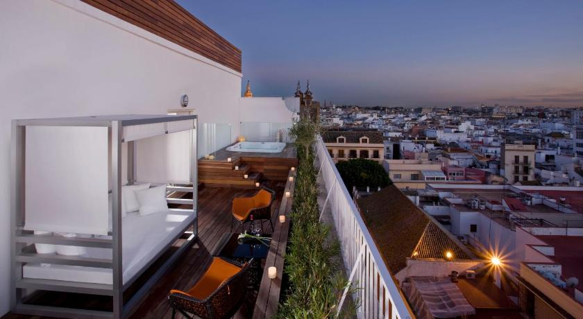 boutique hotels sevilla  71