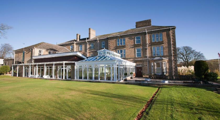Image result for GILSLAND SPA HOTEL, Gilsland Carlisle
