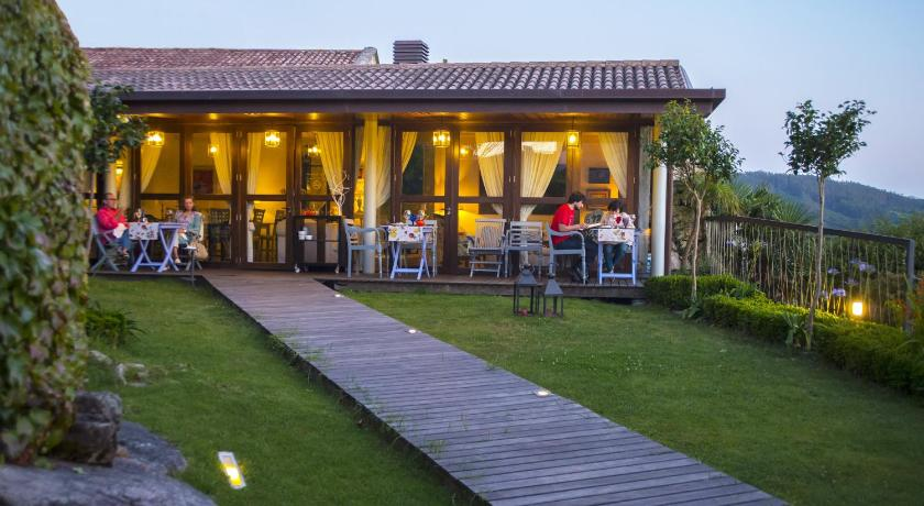 boutique hotels in meaño  25