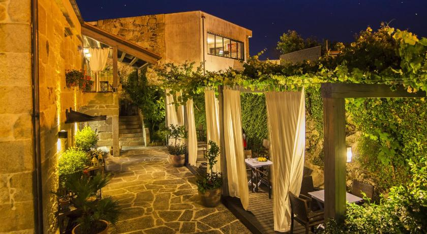 boutique hotels in meaño  24