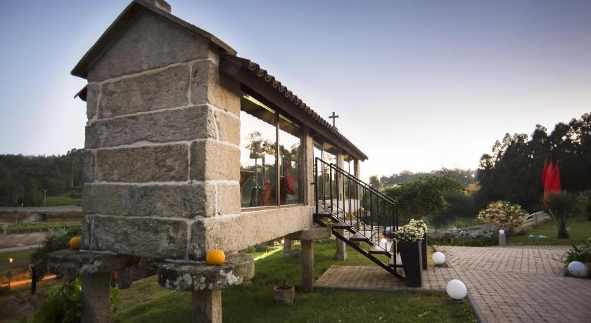 boutique hotels in meaño  5