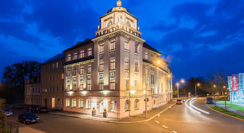 Hotel Freyhof Freiberg Restaurant