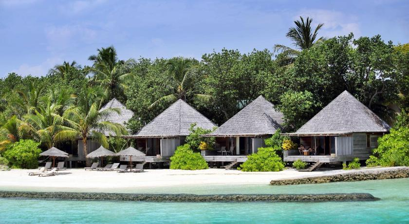 Gangehi Island Resort