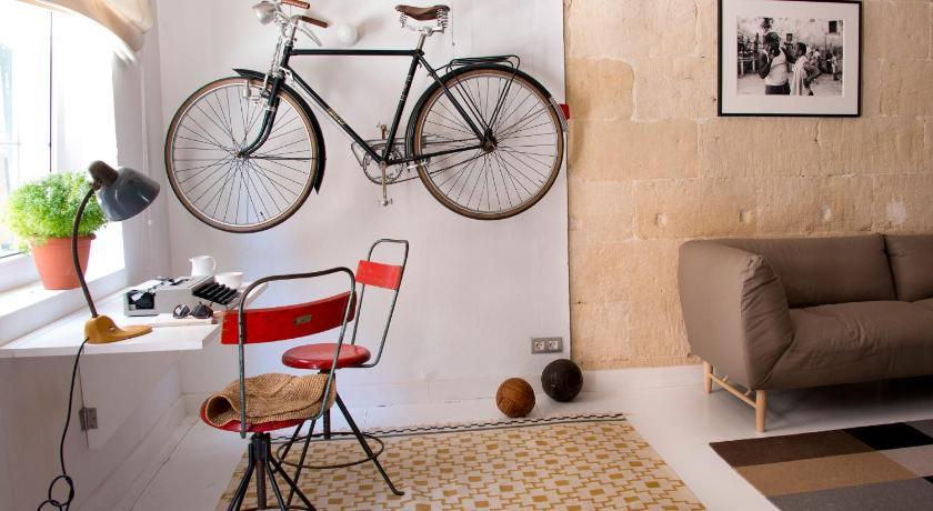 hotel petit mao - hoteles con encanto menorca