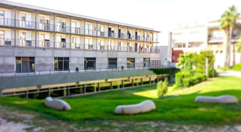 apartamentos vila nova espa a vilanova i la geltr