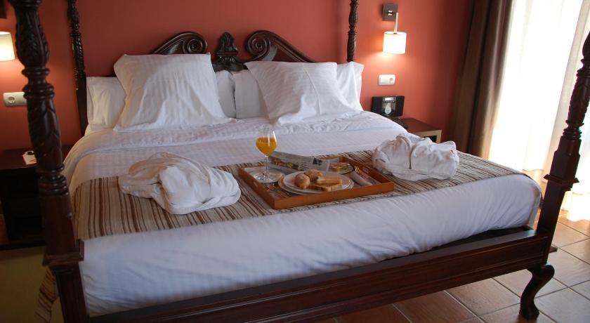 boutique hotels cuenca provinz  49