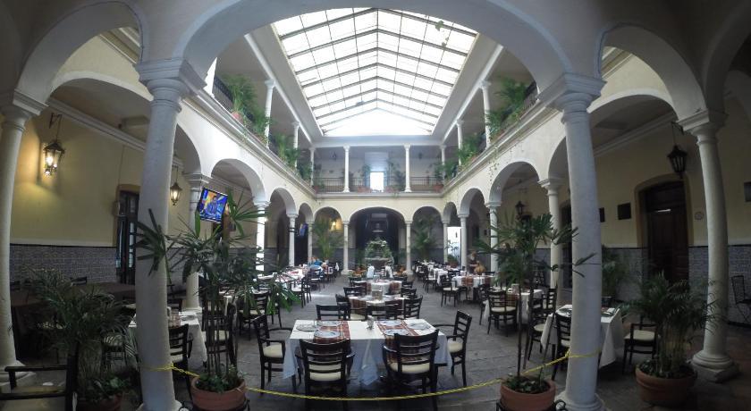 Grand hotel de france m xico orizaba for Hotel de france booking