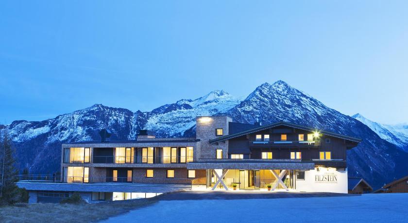 Alpengasthof Filzstein