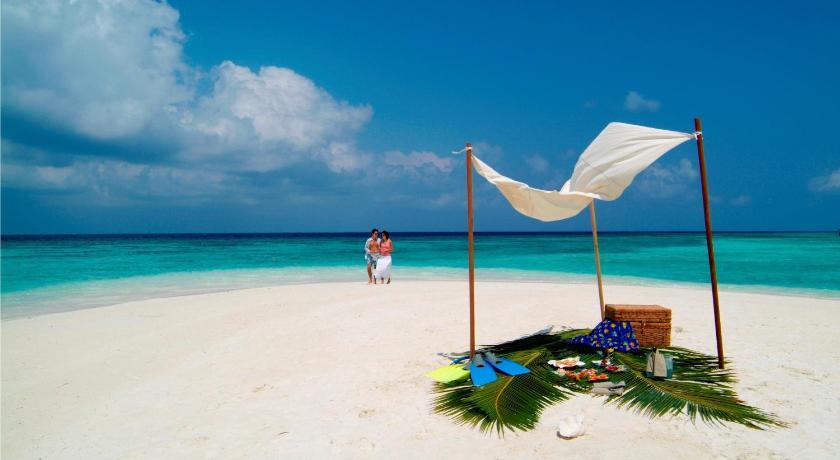 Что еще надо знать о свадьбе на Мальдивах