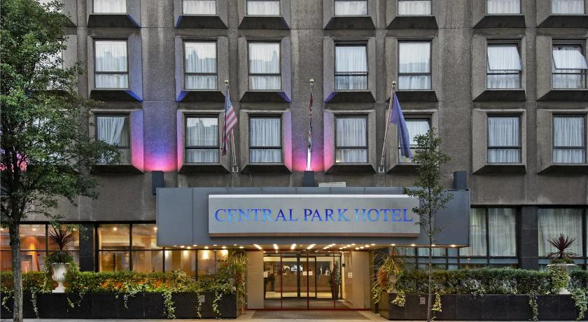 ★★★ Central Park Hotel