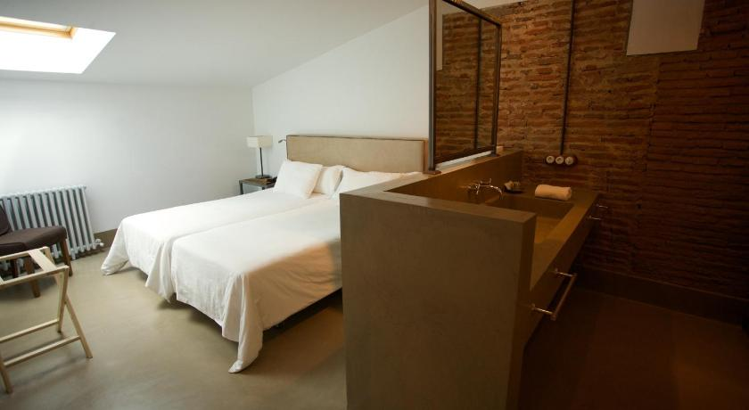 boutique hotels extremadura  245