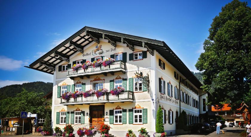 Hotel Gasthof Zur Post Bad Wiessee