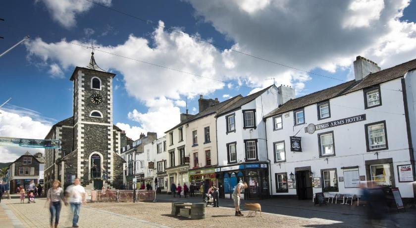 Image result for keswick