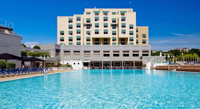 Hotel Metropole Lyon
