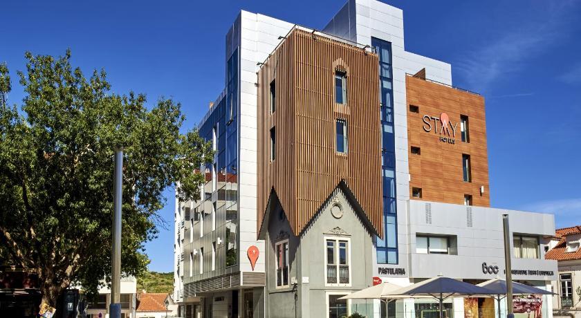 Stay hotel torres vedras centro portugal torres vedras for Central de reservation hotel