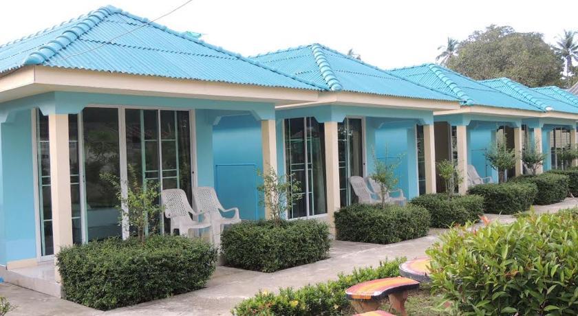 village garden bungalows kho mook