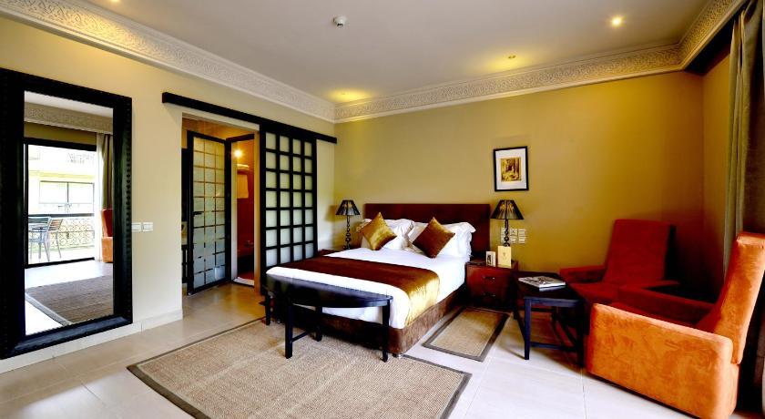 هتل آدام پارک-4