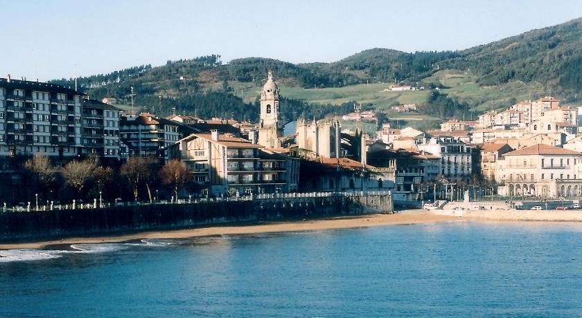 Hotel A Lekeitio Espagne