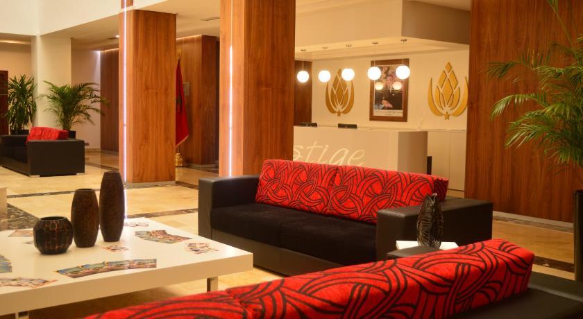 ★★★ Prestige Hotel Tétouan