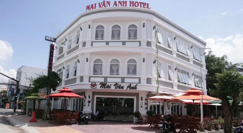 Khách sạn Mai Vân Anh