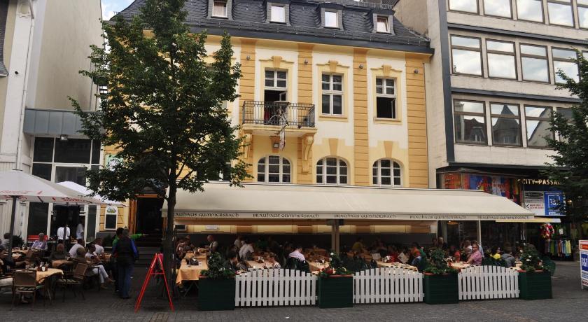 Herberg Brauhaus Gummersbach (Duitsland Gummersbach ...