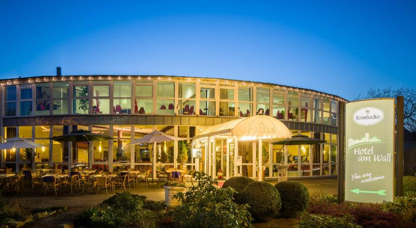 Gunstige Hotels Soest