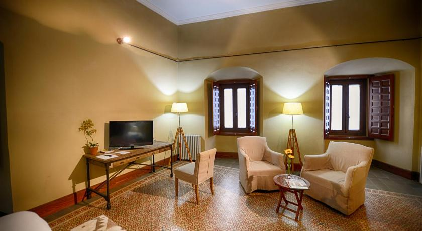 boutique hotels in extremadura  139