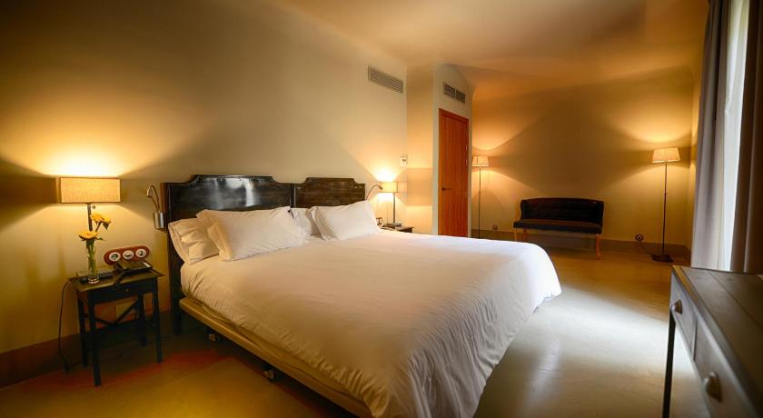 boutique hotels extremadura  160