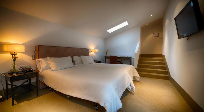 boutique hotels extremadura  249