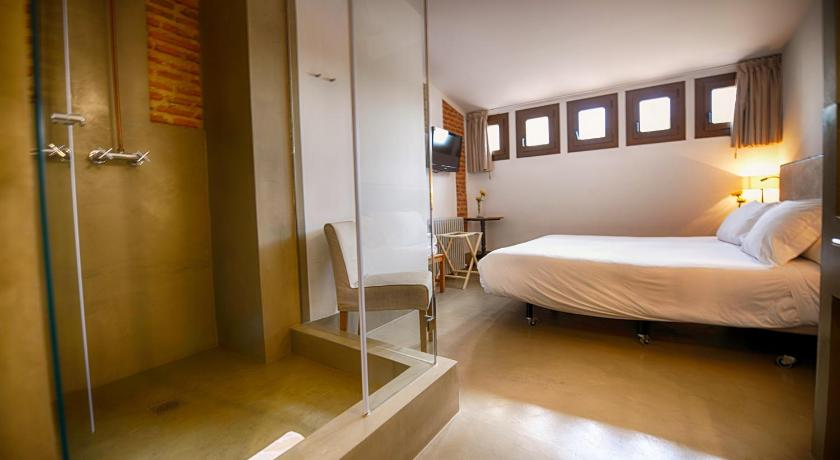 boutique hotels in extremadura  144