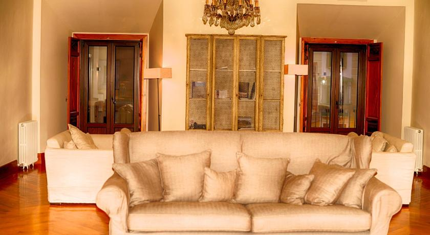 boutique hotels extremadura  230