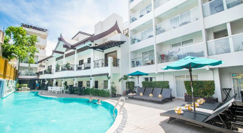 Boracay Haven Resort