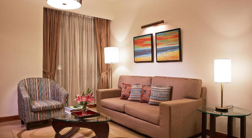 ★★★★ Village Residence Clarke Quay by Far East Hospitality