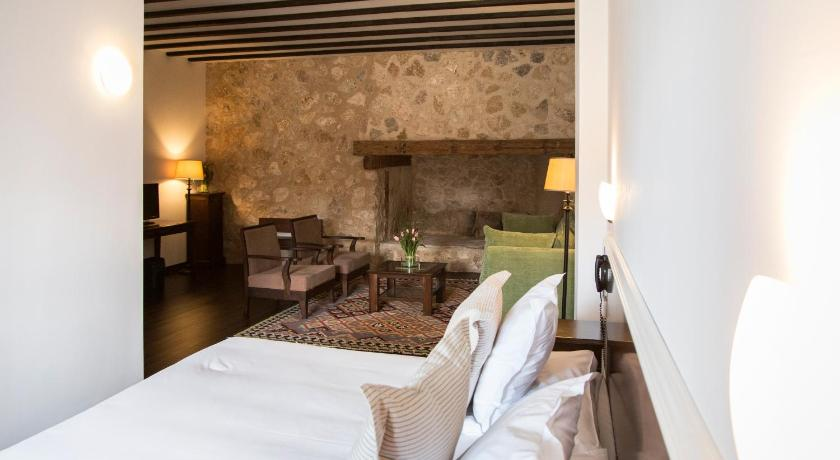 boutique hotels cuenca provinz  85