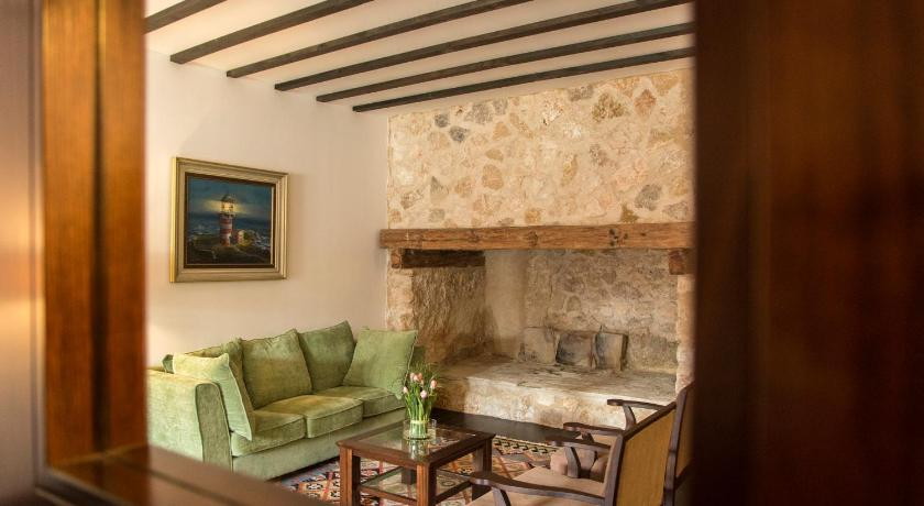 boutique hotels in cuenca  80