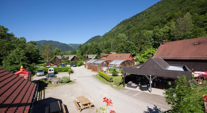 Auberge et chalets wormsa france metzeral for Reserver sur booking