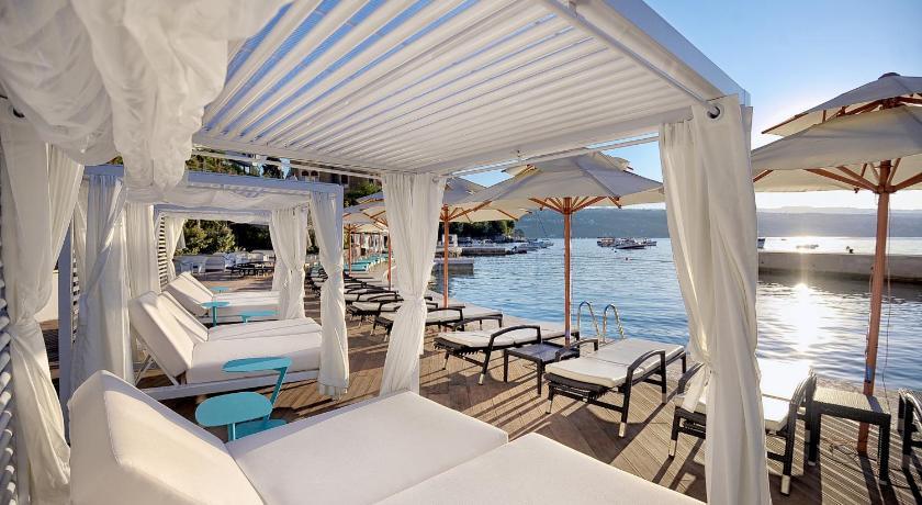 Arome mediterana – Grand Hotel 4 Opatijska Cvijeta****